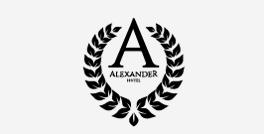 Отель «Alexander»