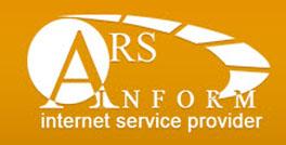 Интернет провайдер «АРС Информ»