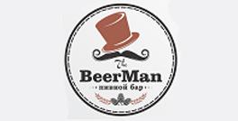 Бар «BeerMan»