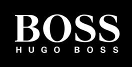 Магазин мужской одежды BOSS