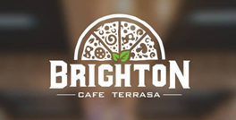 Brighton Кафе & Терраса