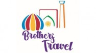 Brothers Travel Samarkand