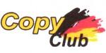 Полиграфия «Copy Club»