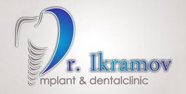Стоматология Dr. Ikramov