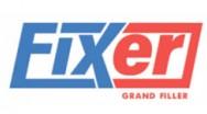 Fixer – сухие строительные смеси