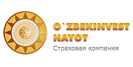 «O`zbekinvest Hayot» СК ДХО