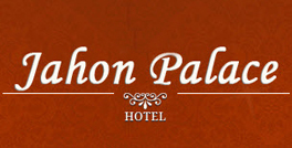 Гостиница «Jahon Palace»