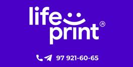 Рекламное агентство «Life Print»