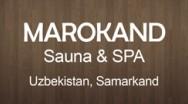 Сауна «Marokand Sauna & Spa»