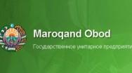 Государственное унитарное предприятие «Мароканд Обод»
