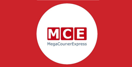 MCE курьерские услуги