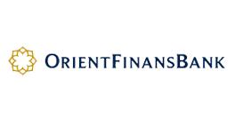 Банк «ORIENT FINANS BANK» Самаркандский филиал