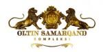 Ресторан «Олтин-Самарканд»