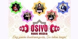 Свадебное агентство «OSIYO NAVO MEDIA»