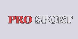 Магазин спорттоваров «PRO SPORT»