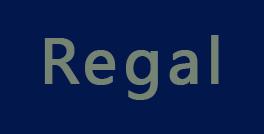 Автосалон «Regal»