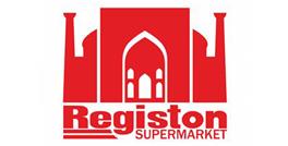 Супермаркет «Registon»