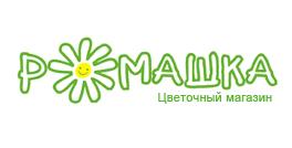 Цветочный магазин «Ромашка»