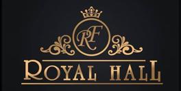 Ресторан Royal Hall