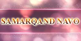 Свадебное агентство «SAMARQAND NAVO»