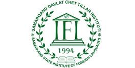 Самаркандский государственный институт иностранных языков