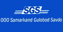 OOO Samarkand Gulobod Savdo