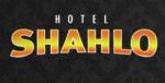 Гостиница «Shahlo»