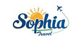 Туристическая фирма «Sophia Travel»