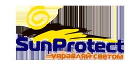 Жалюзи и карнизы SunProtect