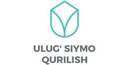 Компания «Ulug Siymo Qurilish»