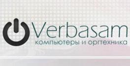Компьютерный магазин «Verbatim»