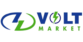 Магазин Volt Market