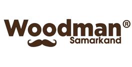 Межкомнатные двери «Woodman Samarkand»