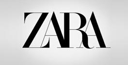Свадебный салон «Zara»