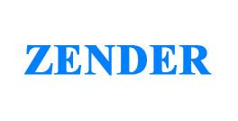 Компьютерный магазин «Zender»
