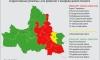В Самарканде «красный» уровень карантина: уровни карантина в Самаркандской области