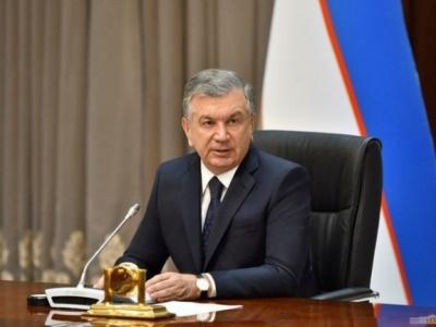 Управляющий крупного предприятия в Самаркандской области заражен коронавирусом