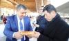 Глава Всемирной таможенной организации поделился впечатлениями о Самарканде