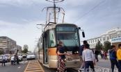 Фото: Трамвай в Самарканде