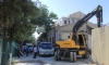 Министерство культуры отреагировало на разрушение исторического дома в Самарканде