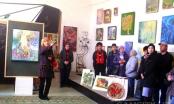 Фото: Выставка, посвященная Международному женскому дню 8 марта!