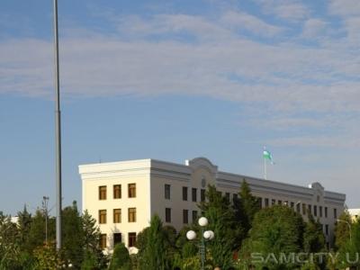 В Самарканде на осенне-зимний период создан круглосуточный штаб