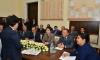 Председатель Сената в Самарканде приняла граждан, встретилась с членами Кенгаша народных депутатов