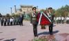 В Самарканде почтили память Ислама Каримова